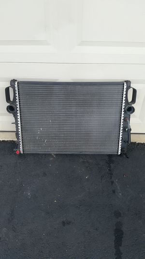 Mercedes Radiator E class for Sale in Germantown, MD