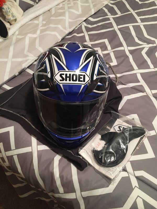 Shoei helmet - Small