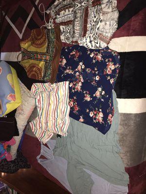 Women's clothes for Sale in San Antonio, TX