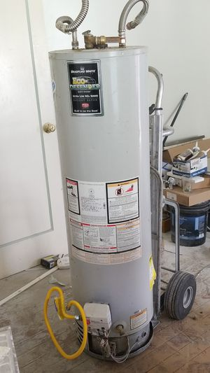 Water heater 40 gallons for Sale in Oakland, CA