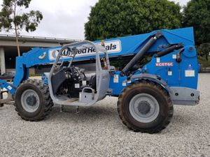 Genie 10K Reach Forklift for Sale in Anaheim, CA