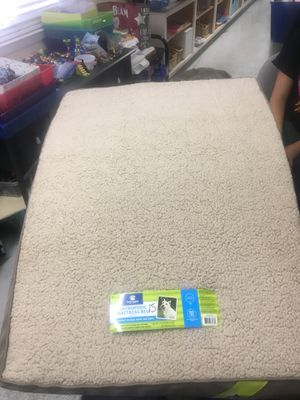 Top paw Orthopedic dog bed for Sale in Concord, CA