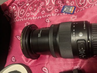 Top Quality Camera Lenses for Sale in Monroe,  WA
