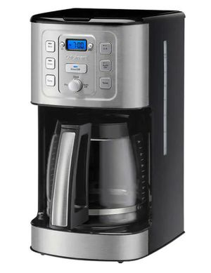 Cuisinart Brew Central 14 cup Coffee Maker for Sale in Columbia, MD