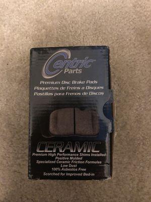Mustang 2015 ceramic brake pads. for Sale in Lincolnia, VA