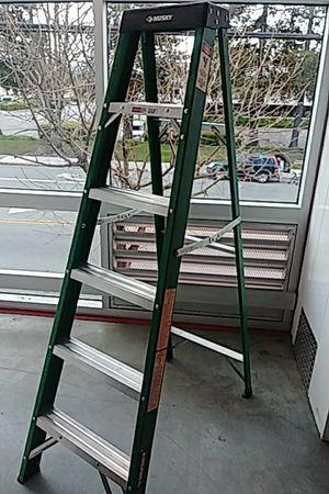 Husky 6' Step Ladder for Sale in San Jose, CA