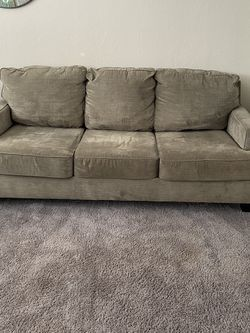 Couches - Sofa And Love Seat for Sale in Mill Creek,  WA