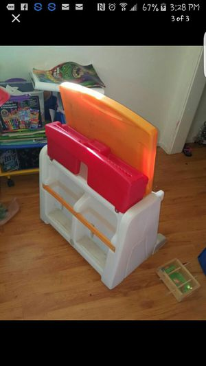 Step 2 ) desk for kids for Sale in Sacramento, CA