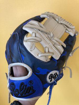 Rolin Pro baseball glove new condition béisbol equipment bats for Sale in Culver City, CA