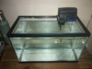 Aquarium for Sale in Houston, TX