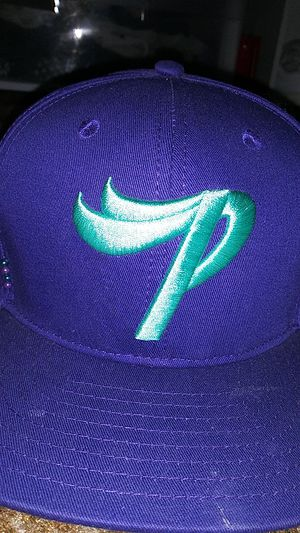 Purple pink dolphin hat for Sale in Carmichael, CA
