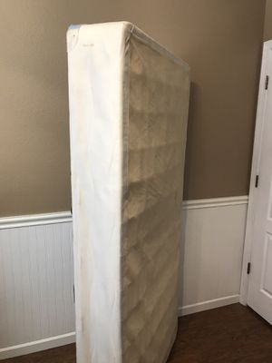 Free Twin Box Spring Mattress for Sale in Antelope, CA