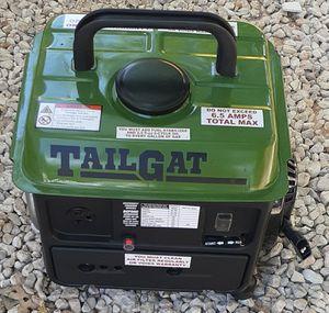 TAILGATOR GENERATOR 800 WATTS for Sale in San Antonio, TX