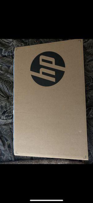 HP Slim Laptop Intel Processor for Sale in Gadsden, AL