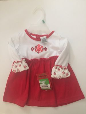 Baby girl clothes 6 months for Sale in Palm Harbor, FL