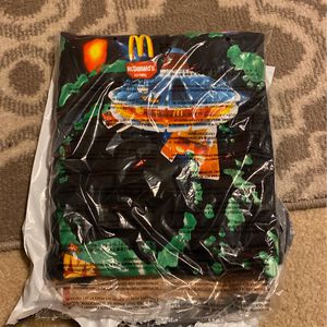 Travis Scott McDonald's Fly-Thru Xl T-shirt for Sale in Edgewood, MD