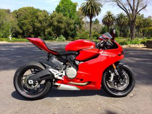 Ducati panigale 899 for Sale in Los Angeles, CA