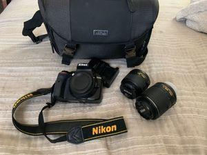 Nikon camera for Sale in Covina, CA