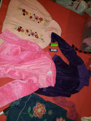 Girls size 5/6 for Sale in Conroe, TX