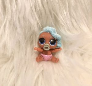 Lol Surprise Rare Lil Splash Queen doll only for Sale in Brooklyn, NY