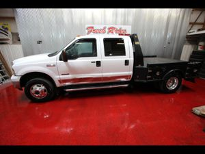 2005 Ford Super Duty F-350 DRW for Sale in Evans, CO