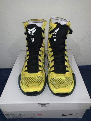 Nike Kobe 10 Elite Opening Night new in box for Sale in Los Angeles, CA
