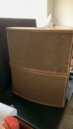 Bose 901 series vi speakers (no stand) for Sale in Port Orchard, WA
