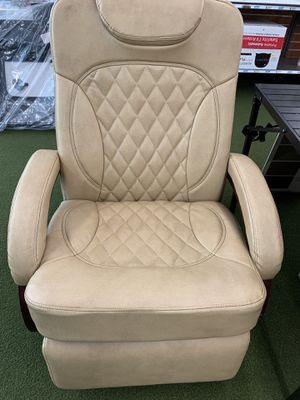 RV euro style chair for Sale in Ellwood City, PA