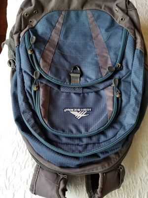 Back pack for Sale in Chino Hills, CA