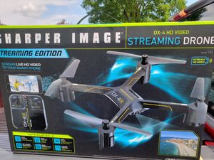 Sharper Image Drone for Sale in Durham, NC