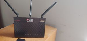 Asus AC1900 wireless router for Sale in Decatur, GA