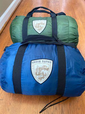 Eddie Bauer Sleeping Bags for Sale in Nashville, TN