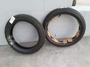 Motorcycle tires brand new super cheap for Sale in Los Angeles, CA