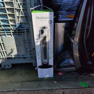 Holmes Tower Fan for Sale in Fontana, CA