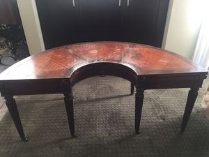 Antique coffee table for Sale in Pasadena, CA