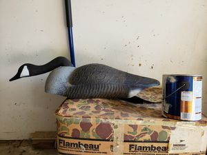 Goose and Duck Decoys for Sale in Westminster, CO
