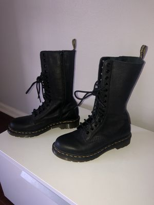 Doc martens boots for Sale in Orlando, FL