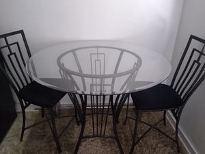 table w/ chairs for Sale in Oakland, CA
