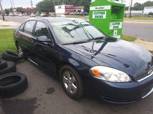 2009 Chevy Impala for Sale in Willingboro, NJ