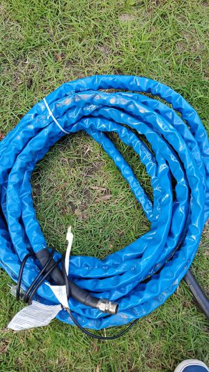 Heated camper/ RV water hose for Sale in Brentwood, NC