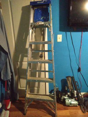 Warner ladder for Sale in Nashville, TN
