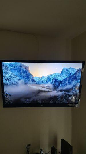LG 55 inch for Sale in Hialeah, FL