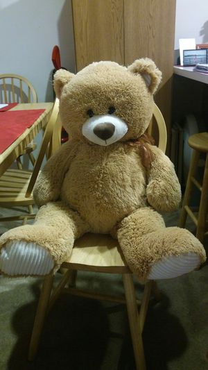 Large stuffed animal bear for Sale in Lancaster, OH