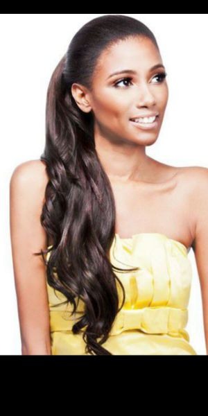 Hair piece Extension Ponytail brand new / nueva for Sale in Fullerton, CA