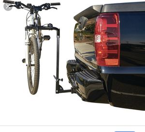 Hitch bicycle rack for Sale in El Cajon, CA