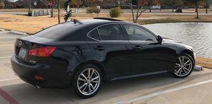 2008 Lexus Is 250 for Sale in Richmond, VA