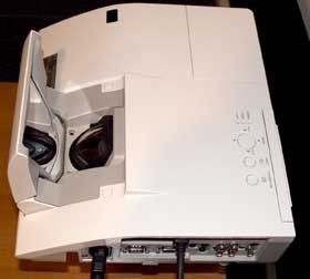 Hitachi CP-A222WN Short Throw Projector for Sale in Antioch, CA