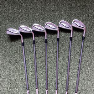 Cobra Forged Tec Golf Iron Set for Sale in Redmond, WA