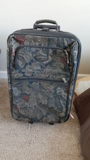 Travel bag for Sale in Tracy, CA