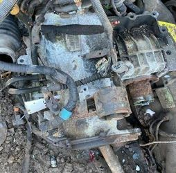 2000-2003 MERCEDES S-CLASS TRANSMISSION AUTOMATIC for Sale in Winston-Salem,  NC